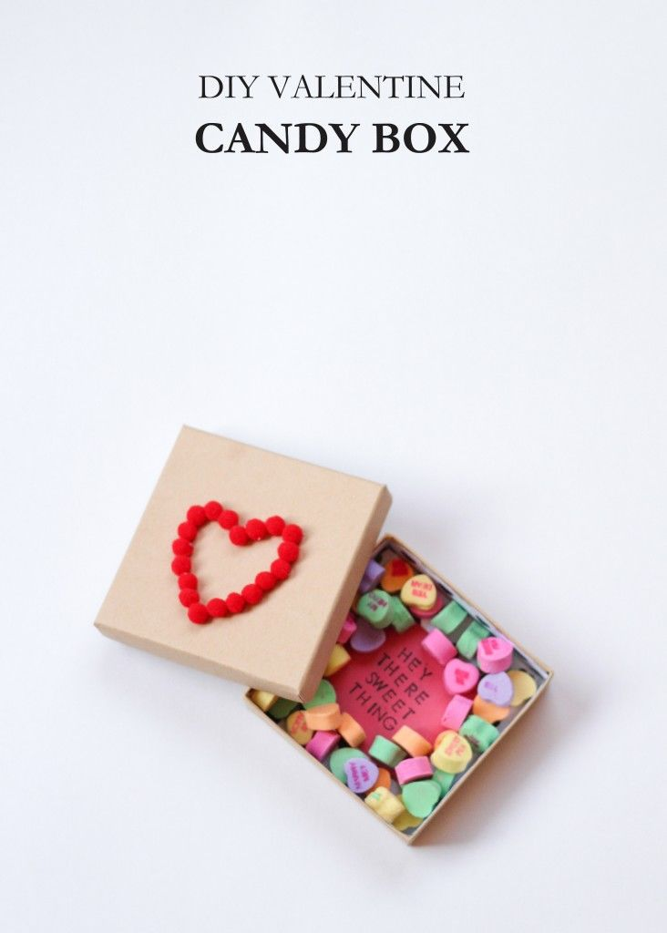 Valentine Candy Box & Valentine Candy Box Pictures Photos and Images for Facebook ... Aboutintivar.Com