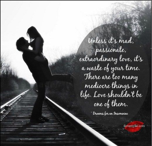 unless it is mad passionate love pictures photos and