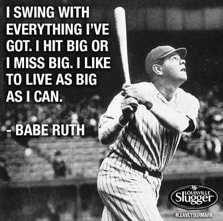 Image result for babe ruth on pinterest