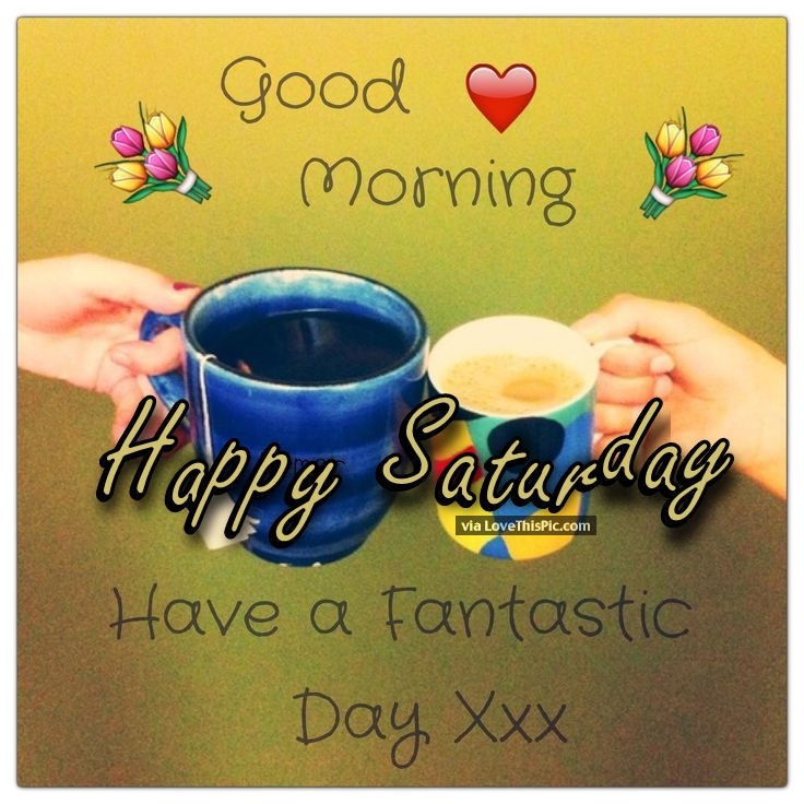 best saturday morning quotes