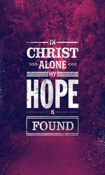 In Christ Alone My Hope Is Found Pictures, Photos, And