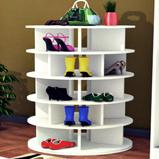 Lazy Susan Shoe Rack Pictures Photos And Images For