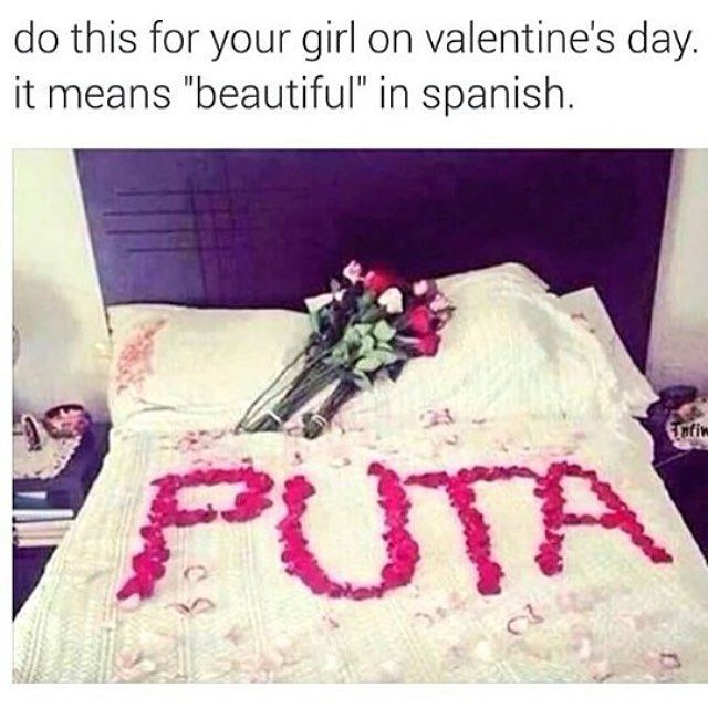 Do This For Your Girl On Valentineu0027s Day