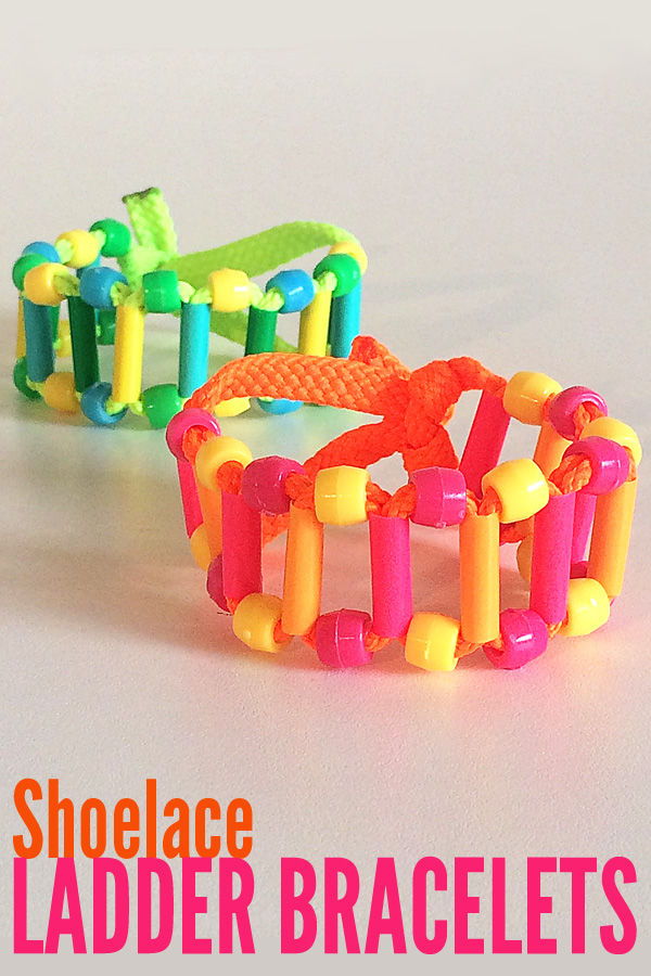 Bracelet Art And Craft For Teenagers