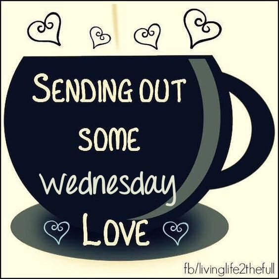 Image result for wednesday love