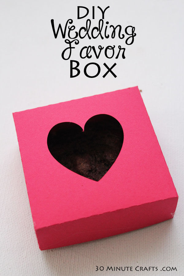 Wedding Gift Boxes Pinterest : Wedding Favor Boxes Pictures, Photos, and Images for Facebook, Tumblr ...