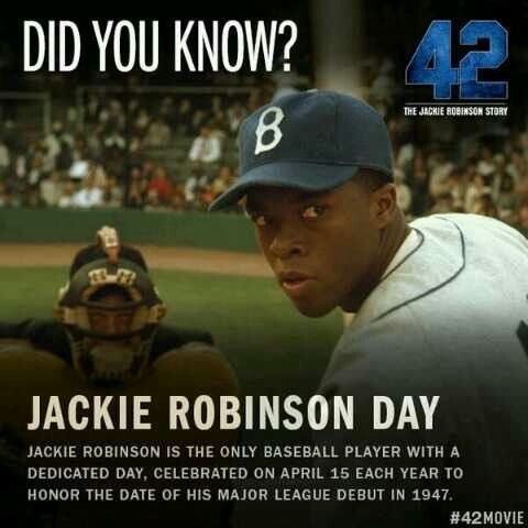 Jackie Robinson Quotes | Dedicated Day Pictures Photos And Images For Facebook Tumblr
