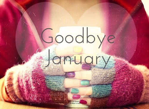 goodbye january pictures photos and images for facebook