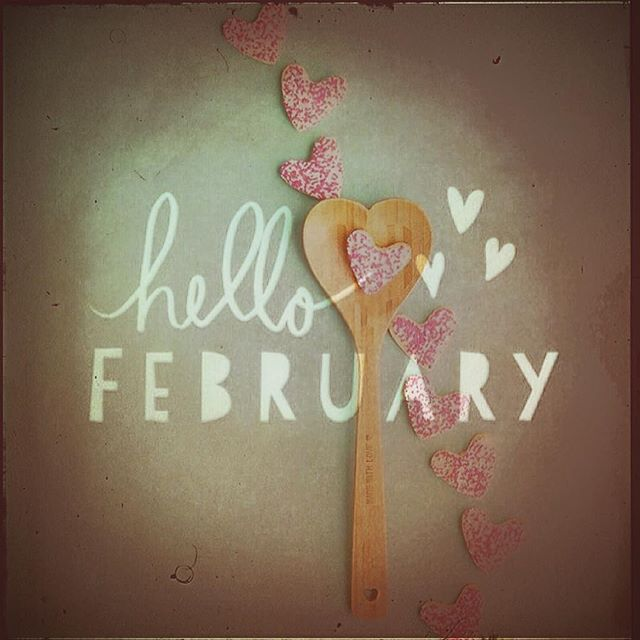Hello February Pictures Photos And Images For Facebook