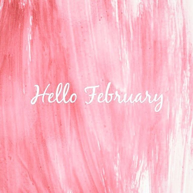hello february pictures  photos  and images for facebook  tumblr  pinterest  and twitter