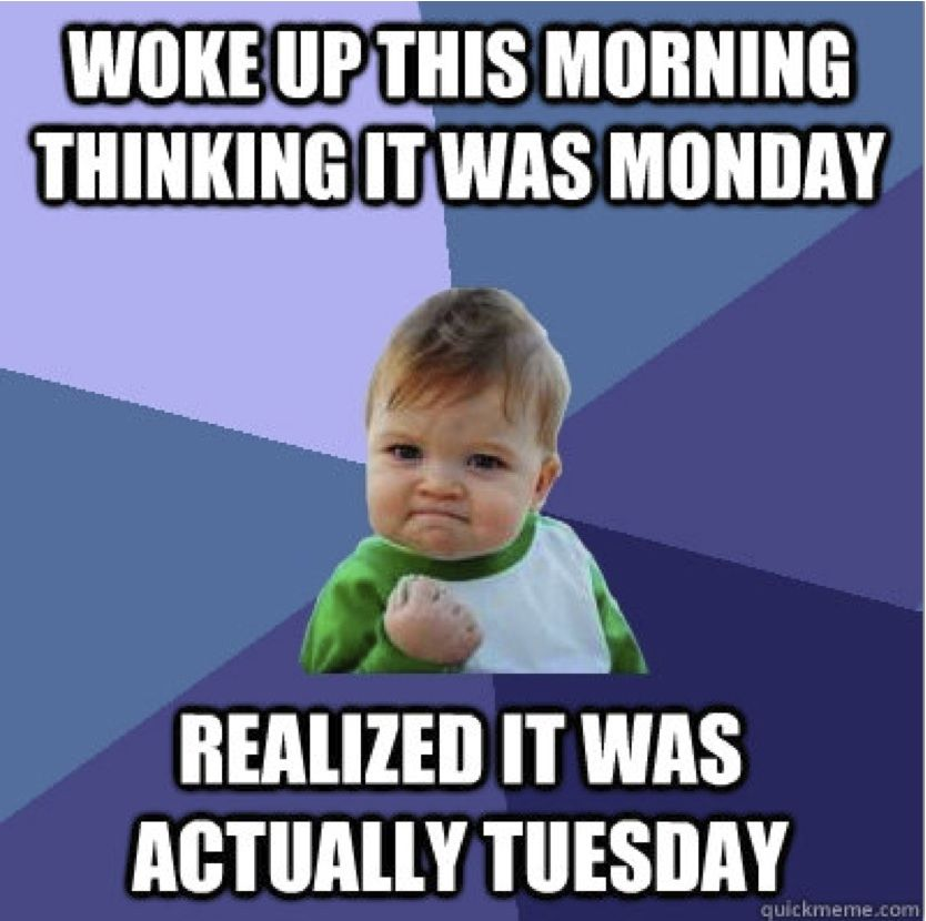 Its Actually Tuesday Pictures, Photos, and Images for ...