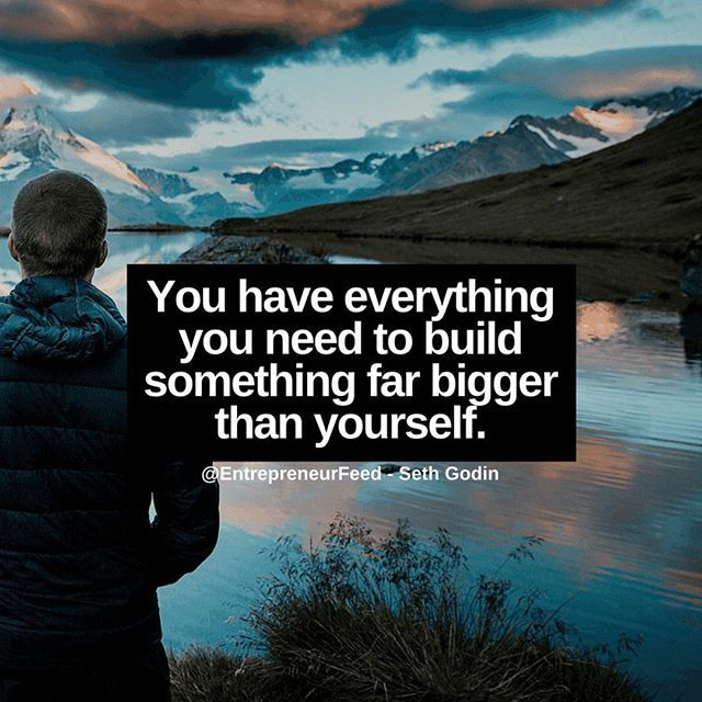 You have everything you need to build something far bigger for What do u need to build a house