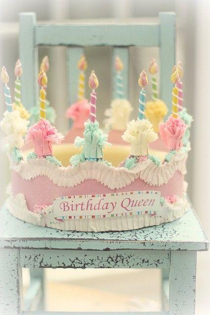 cb79c6701 Birthday Queen.  Facebook  Twitter  Pinterest