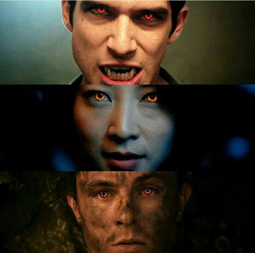 Teen Wolf Pictures Photos And Images For Facebook