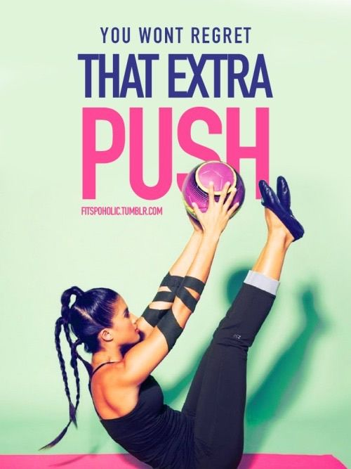 You Wont Regret That Extra Push Pictures, Photos, and