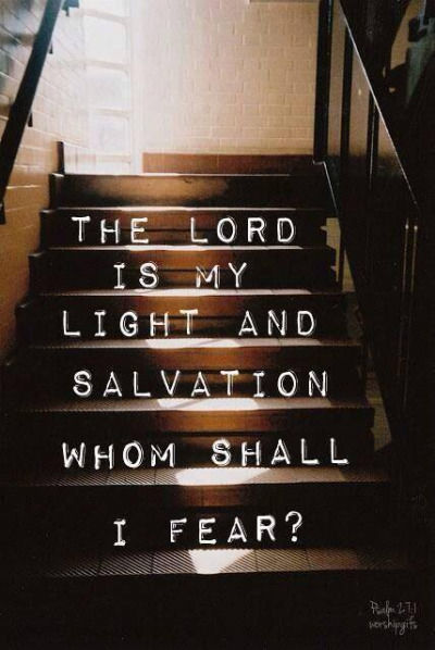 My Light And Airy Living Room Transformation: The Lord Is My Light And Salvation Pictures, Photos, And