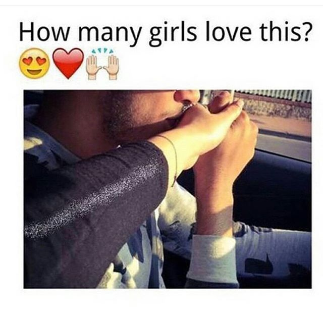 Love Memes For Her And Him: How Many Girls Love This? Pictures, Photos, And Images For
