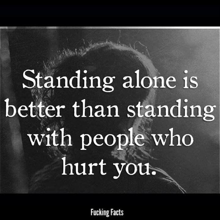 Quotes About Being Alone Sad Girl: Standing Alone Pictures, Photos, And Images For Facebook