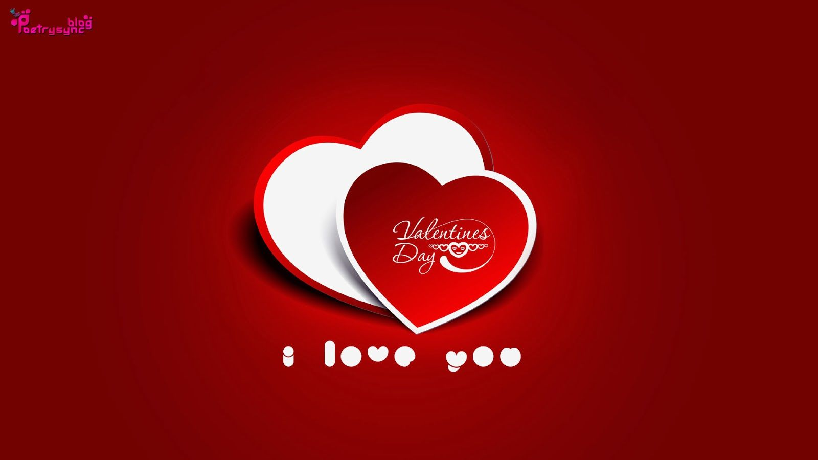Valentines Day I Love You Wallpaper Pictures Photos And Images