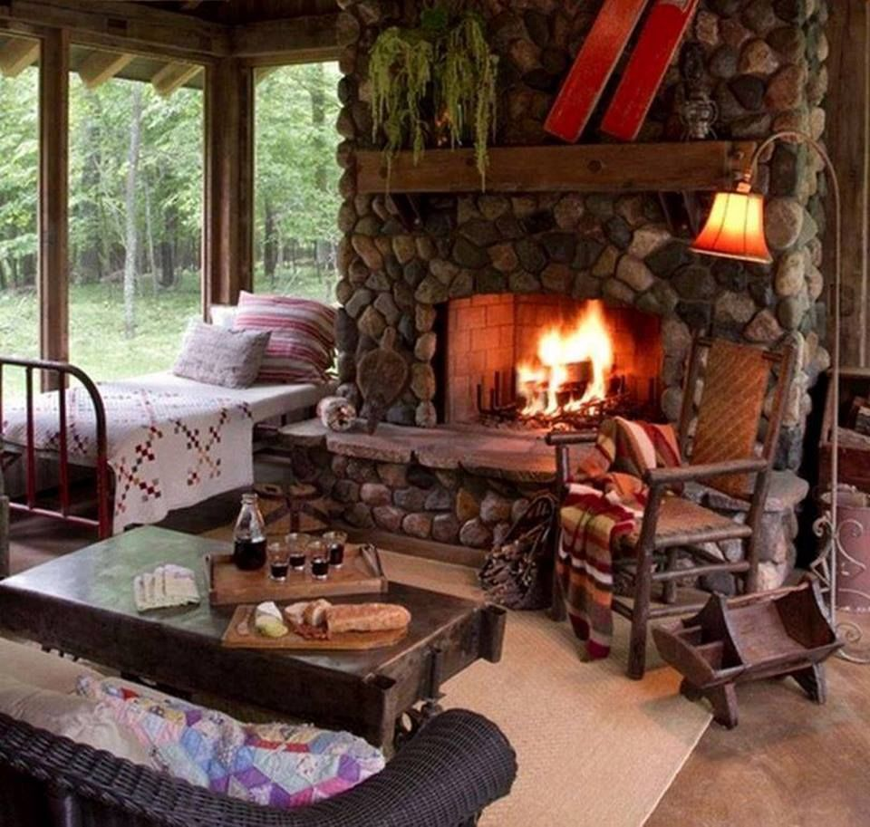 Cozy Cabin Pictures Photos And Images For Facebook