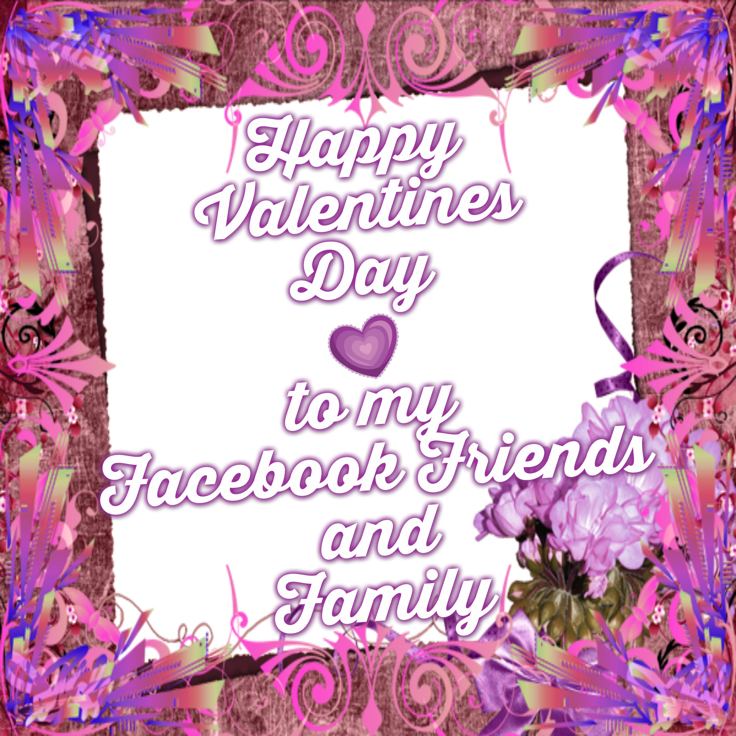 Valentines Day Quote For Facebook Pictures, Photos, And
