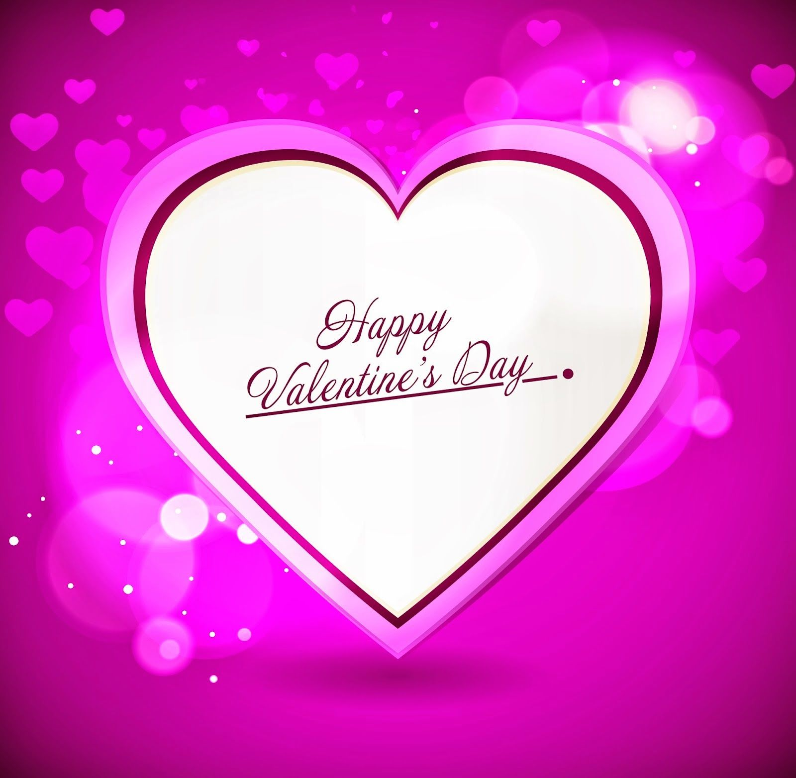 happy valentine u0027s day hearts pictures photos and images for