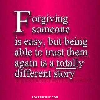 forgiving someone pictures photos and images for