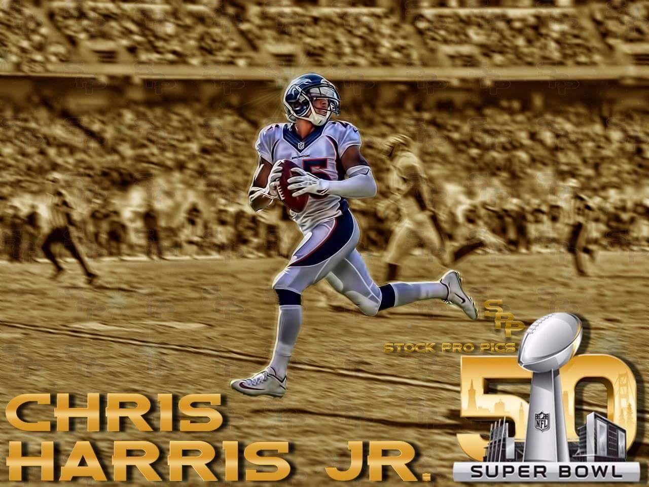 sports shoes 9964d 11097 Chris Harris Jr Superbowl 50 Pictures, Photos, and Images ...