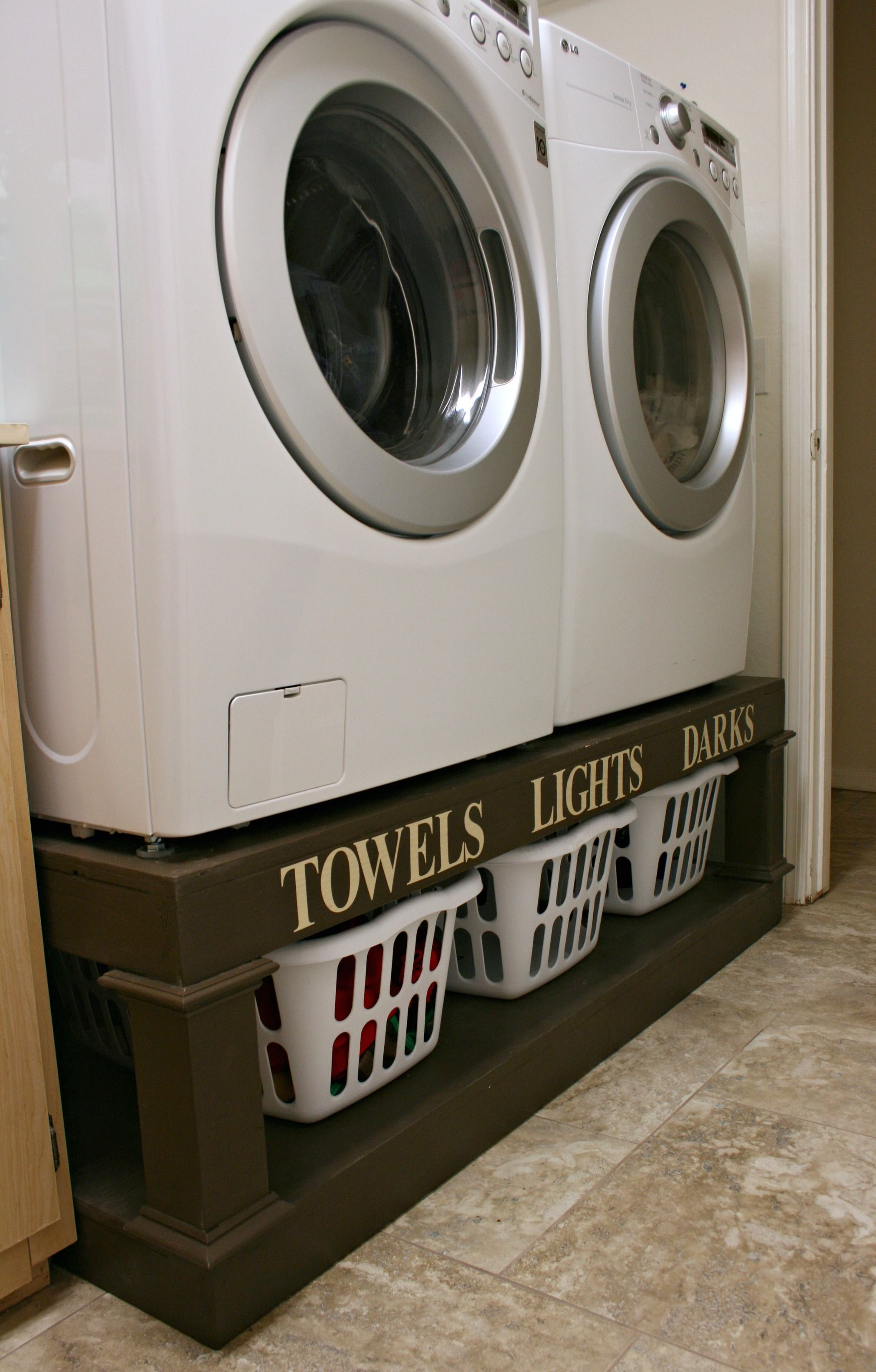 ana pedestal white washer and diy projects dryer washerdryer