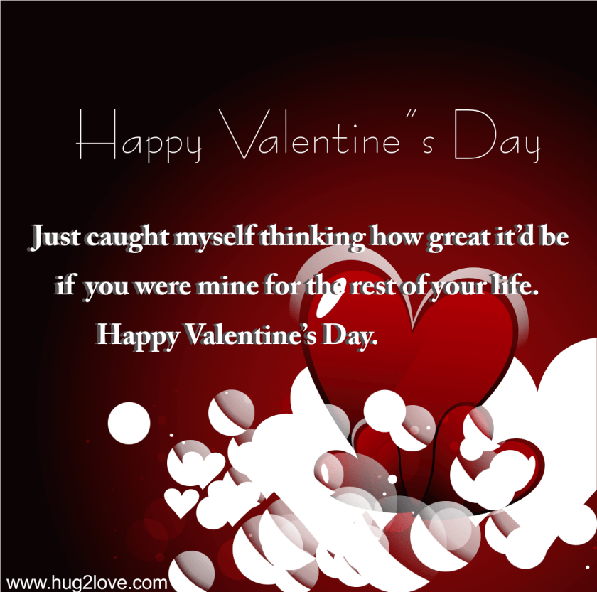 Happy Valentine In Advance Quotes: Happy Valentine's Day Pictures, Photos, And Images For