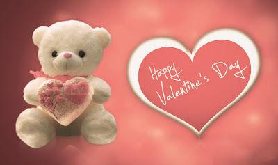 Happy Valentineu0027s Day Bear