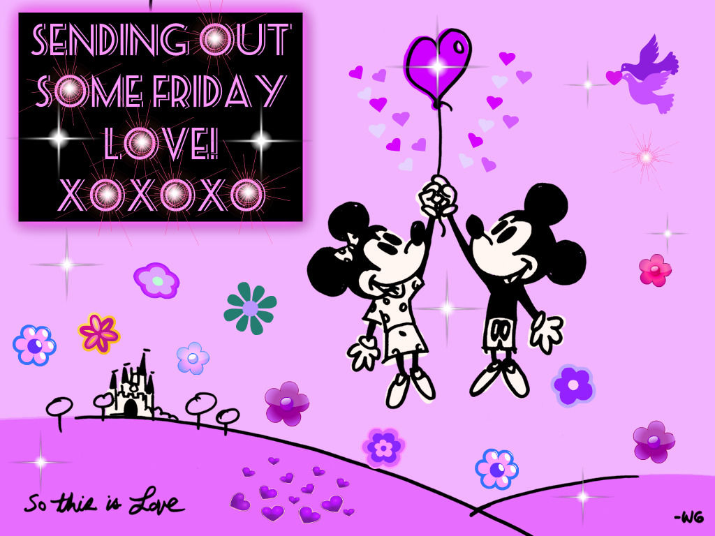 sending out some friday love pictures photos and images