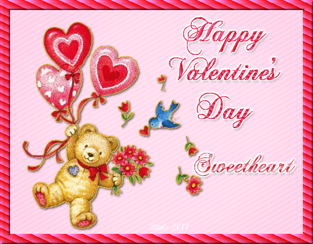 happy valentines day sweetheart - Happy Valentines Day Sweetheart