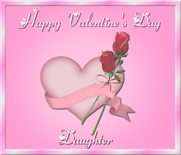 happy valentine 39 s day daughter pictures photos and
