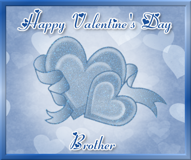 Außergewöhnlich Funny Valentine Quotes For Brother : Happy Valentine S Day Brother Pictures  Photos And Images