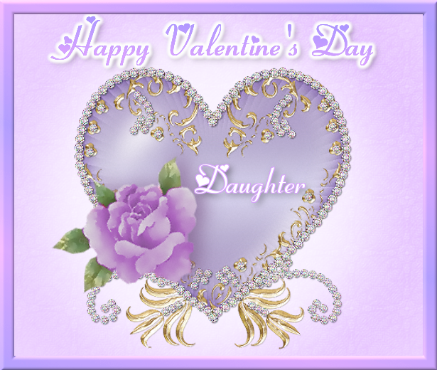 Happy Valentine S Day Daughter Pictures Photos And