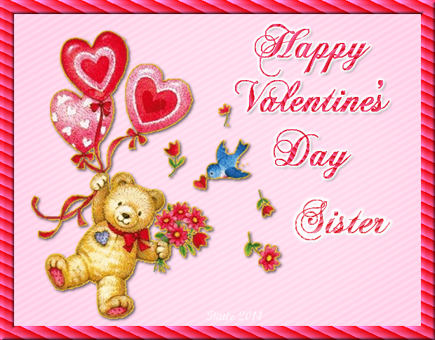 Happy valentines day sister bear quote pictures photos and images happy valentines day sister bear quote m4hsunfo Choice Image