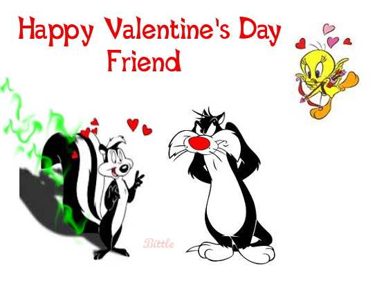 Happy Valentine S Day Friend Pictures Photos And Images For