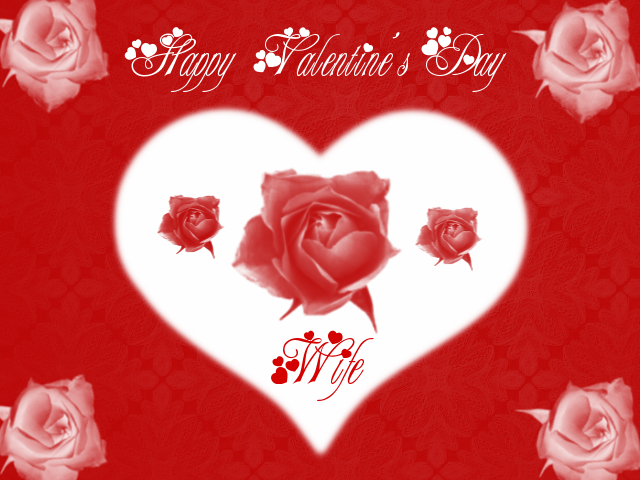 Happy Valentine's Day Wife Pictures Photos And Images For Facebook New Valentines Day Quotes To Wife