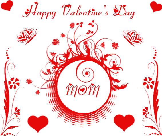 valentines day quotes for mom designcorner view images - Mom Valentine