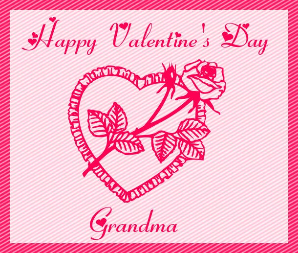 Valentines Day Quotes Grandma: Valentine quotes for grandma ...