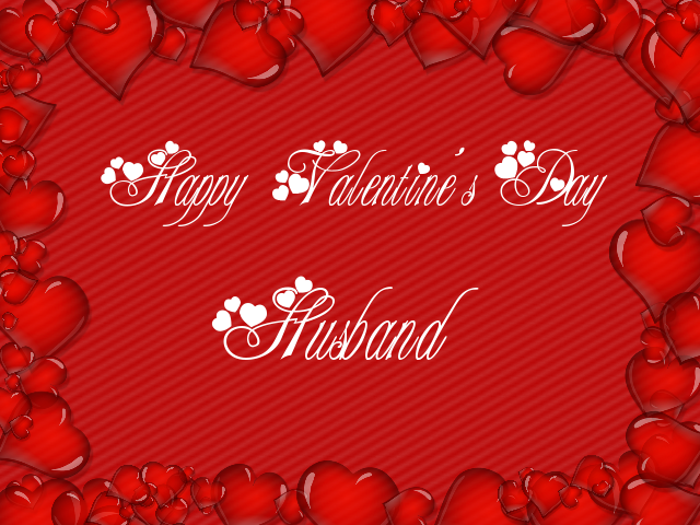 happy valentine's day husband pictures, photos, and images for, Ideas