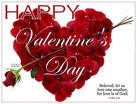 Happy Valentines Quotes Stunning Religious Happy Valentines Day Quotes Pictures Photos And Images