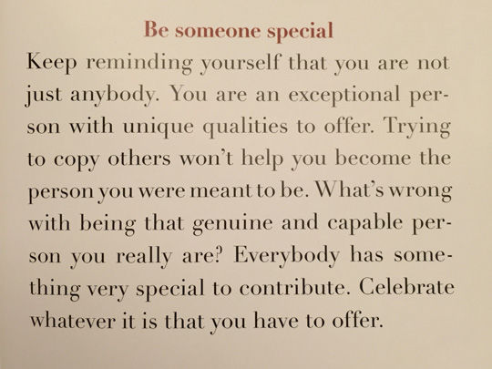 Quotes About Someone Being Special To You: Be Someone Special Pictures, Photos, And Images For