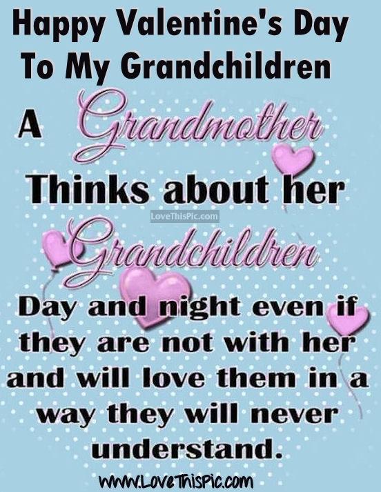 happy valentines day grandparents