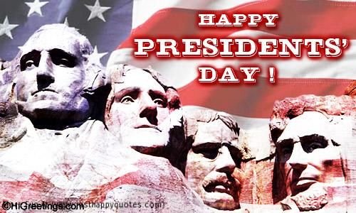 Happy Presidents Day Pictures, Photos, and Images for ...