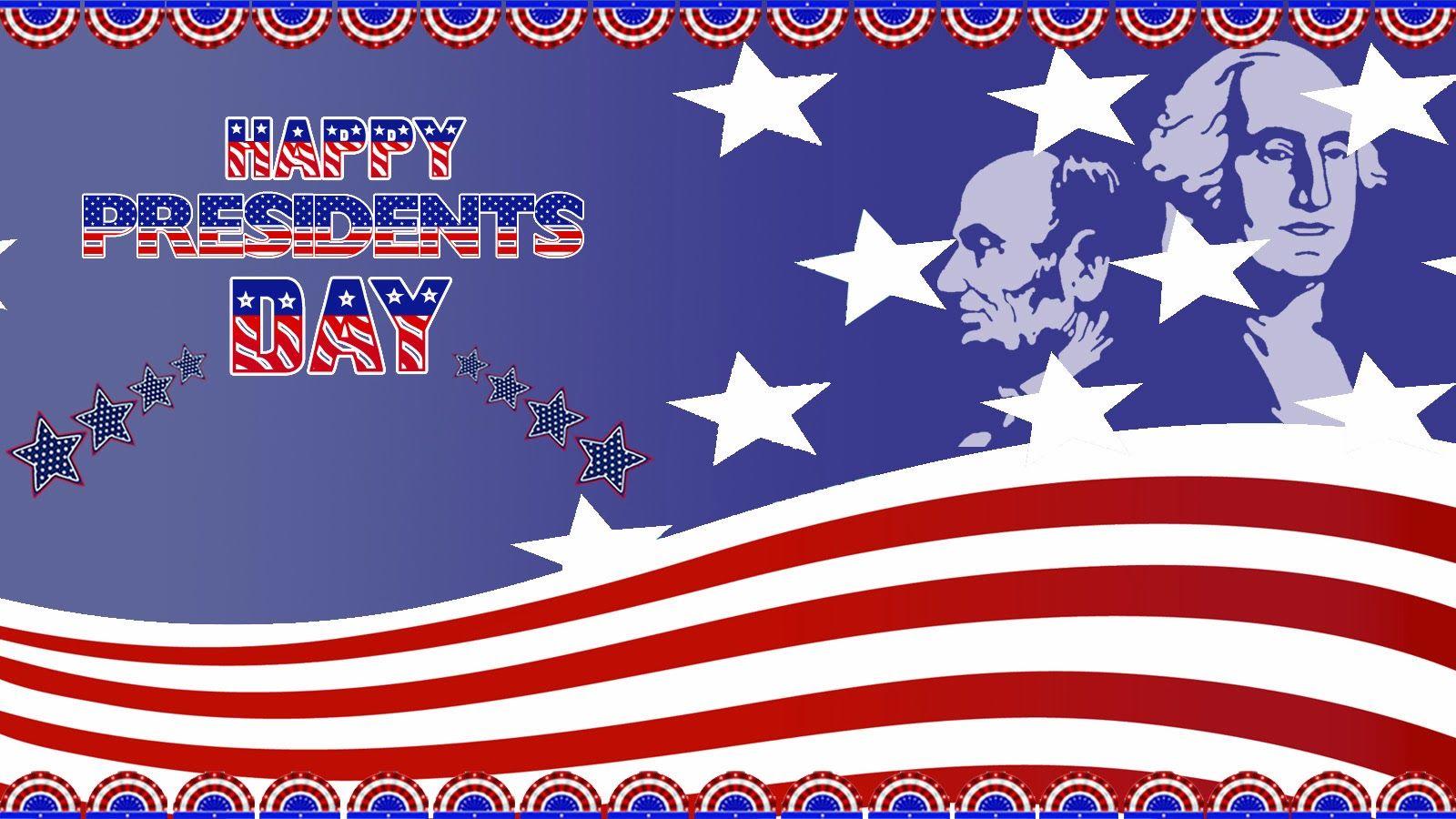 Happy Presidents Day