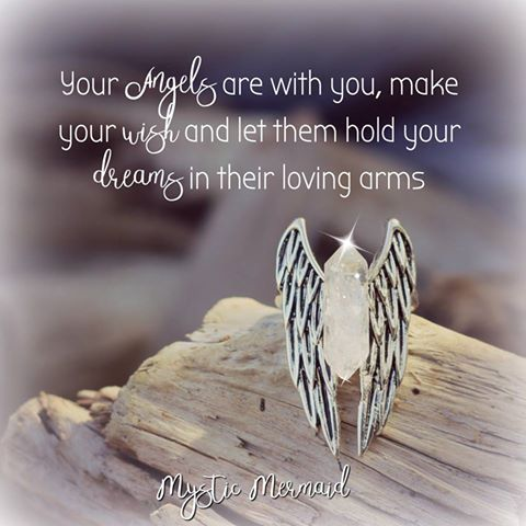 Spiritual Angel Quote Pictures Photos And Images For