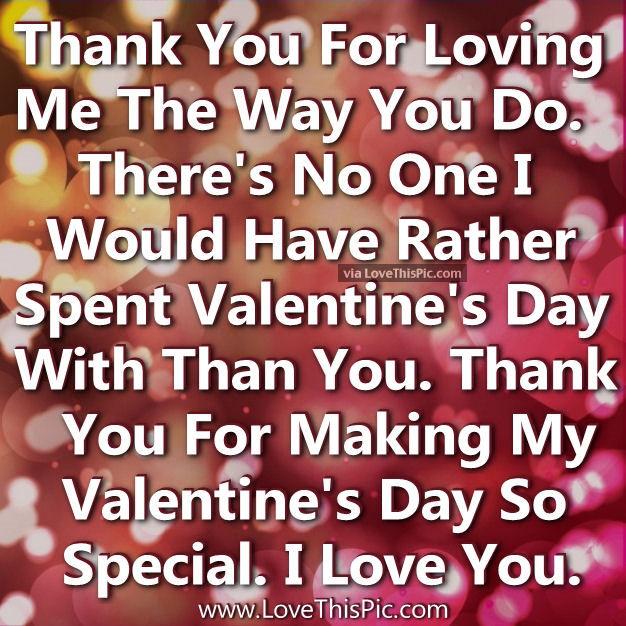what is so special about valentines day