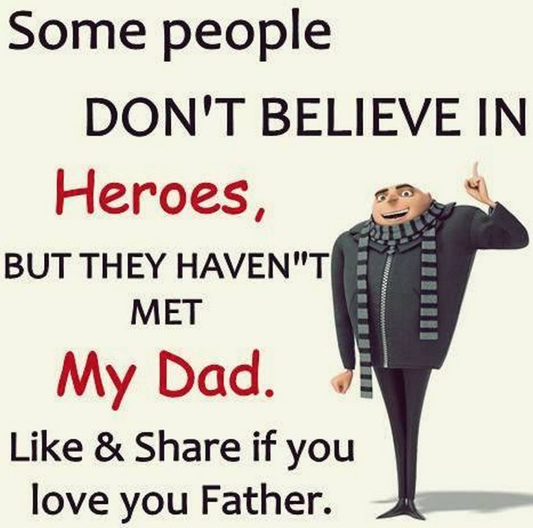 My Dad Is My Hero Pictures Photos And Images For